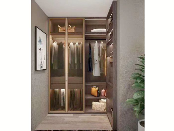 衣柜隔断门